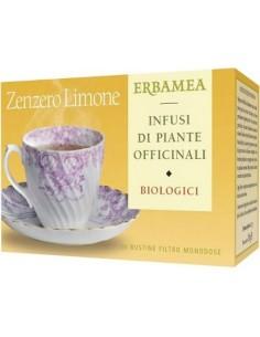 ZENZERO/LIMONE BIO 20 BUSTINE 30 G