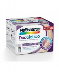 MULTICENTRUM DUOBIOTICO...