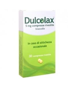 DULCOLAX 5mg 20 compresse a...