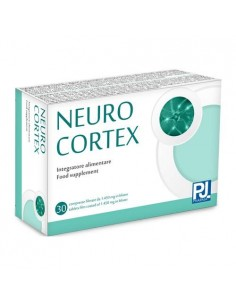 NEUROCORTEX 30 COMPRESSE
