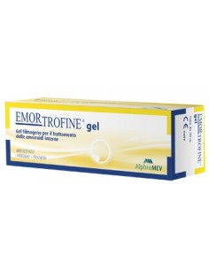 EMORTROFINE GEL 50 ML