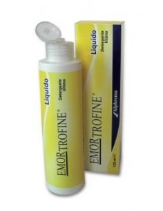 EMORTROFINE LIQUIDO FLACONE 120 ML