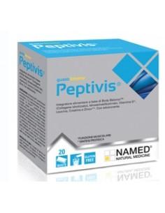 PEPTIVIS LIMONE 20 BUSTE
