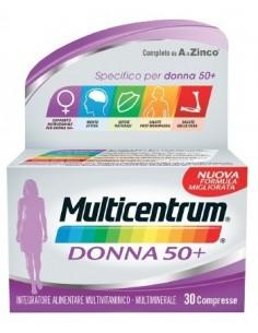 MULTICENTRUM DONNA 50+ 30...