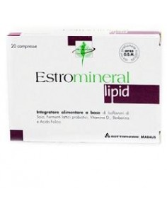 ESTROMINERAL LIPID 20...