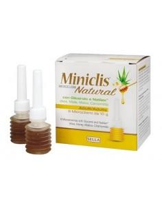 MINICLIS NATURAL ADULTI 6...