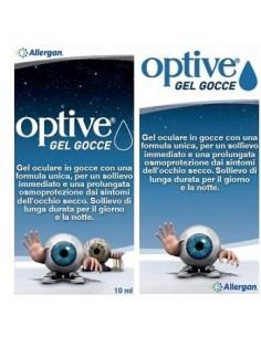 OPTIVE GEL OCULARE IN GOCCE...