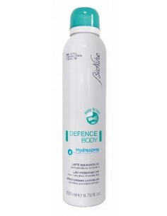DEFENCE BODY HYDRA SPRAY 200 ML