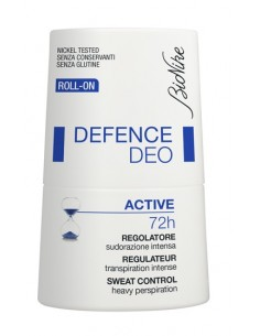 DEFENCE DEO ACTIVE ROLL-ON...