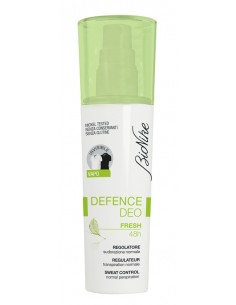 DEFENCE DEO FRESH VAPO 100 ML