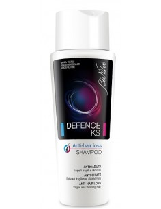 DEFENCE KS SHAMPOO...