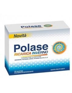 POLASE RICARICA INVERNO 14...
