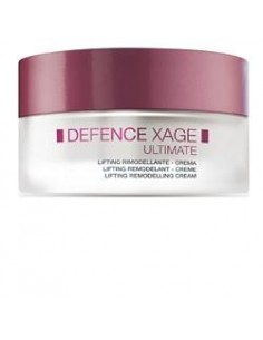 DEFENCE XAGE ULTIMATE LIFTING RIMODELLANTE CREMA