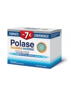 POLASE RICARICA INVERNO 28...