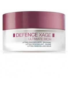 DEFENCE XAGE ULTIMATE RICH BALSAMO LIFTING RIMODELLANTE...