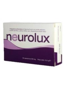 NEUROLUX 30 COMPRESSE...