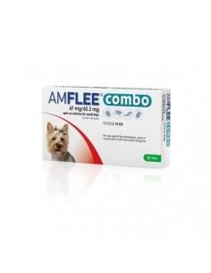 Amflee Combo 1 Pipetta Cani Piccola Taglia 2-10Kg...