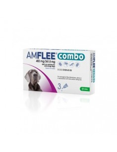 Amflee Combo 3 Pipette Cani...