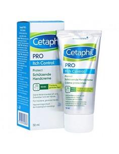 CETAPHIL PRO DRYNESS CONTROL CREMA MANI RIPARATRICE NOTTE...