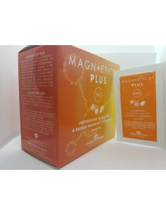MAGNETICO PLUS 32 BUSTINE