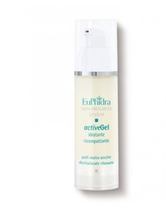 EUPHIDRA SPS ACT GEL IDRAT30ML