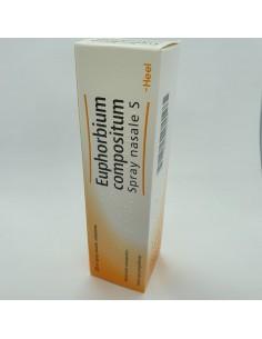 EUPHORBIUM COMPOSITUM Spray nasale S - 20ml - HEEL
