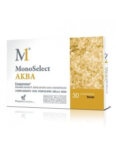 MONOSELECT AKBA 30CPR