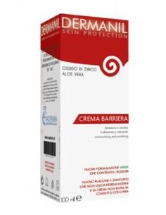 DERMANIL CREMA BARRIERA 100ML