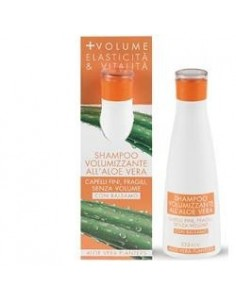 PLANTER'S ALOE VERA SHAMPO VOLUMIZZANTE 200 ML