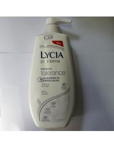 LYCIA PRODERMA BAGNODOCCIA...
