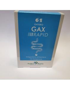 GSE ENTERO GAX RAPID 12...