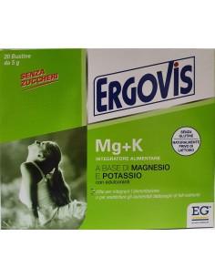ERGOVIS MG+K 20 BUSTINE...
