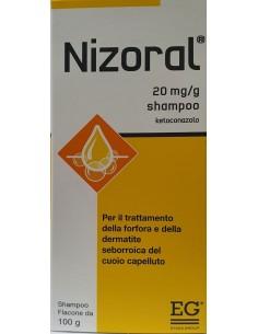 Nizoral Shampoo 20mg/g da...