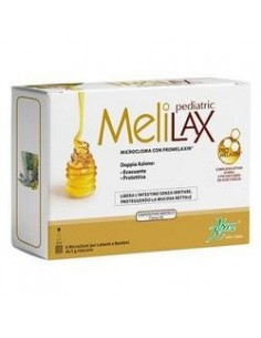 MELILAX PEDIATRIC...