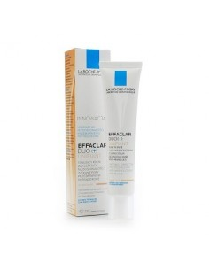EFFACLAR DUO+ UNIFORMANTE TONALITA CHIARA 40 ML