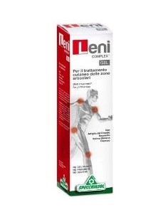 LENI COMPLEX GEL TUBETTO 75 ML