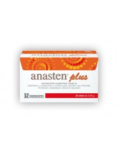 ANASTEN PLUS 20 STICK