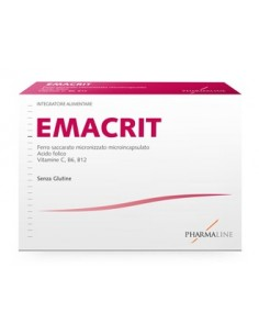 EMACRIT 30 BUSTINE 120 G