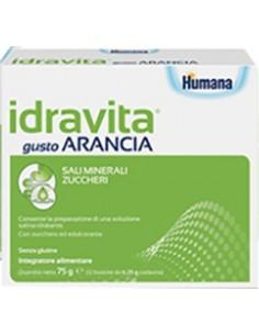 IDRAVITA GUSTO ARANCIA 12...