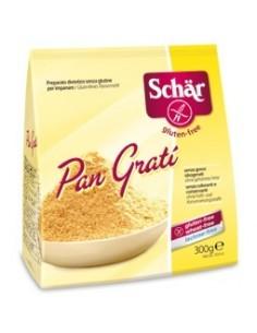 SCHAR PAN GRATI PREPARATO IMPANATURA 300 G