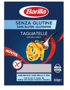 BARILLA TAGLIATELLE DI MAIS...
