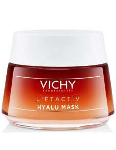 Vichy Linea Liftactiv Lift Hyalu Mask 50 mL
