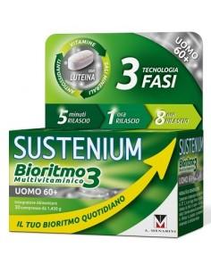 SUSTENIUM BIORITMO3 UOMO...