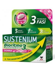 SUSTENIUM BIORITMO3 DONNA...