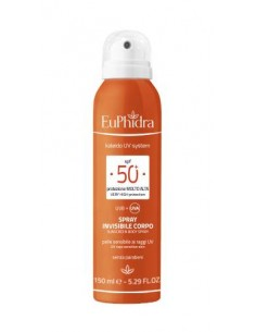 EUPHIDRA KALEIDO UV SYSTEM SPRAY 50+