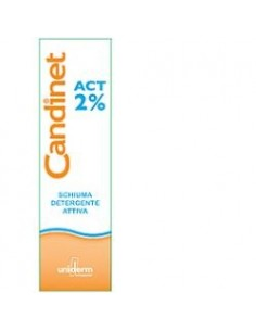 CANDINET ACT 2% SCHIUMA...