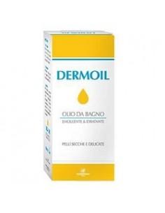 DERMOIL OLIO BAGNO 150 ML