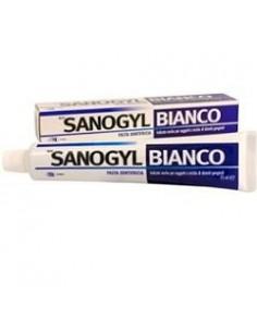 SANOGYL BIANCO PASTA...