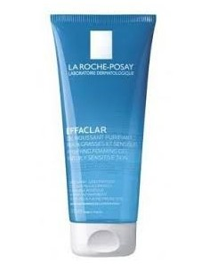 EFFACLAR GEL MOUSSE 300 ML