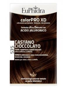 EUPHIDRA COLORPRO XD 535...